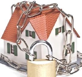 burglar alarm repairs